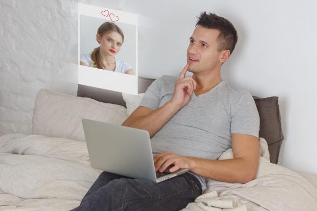 プロフ検索と掲示板から人妻を探す